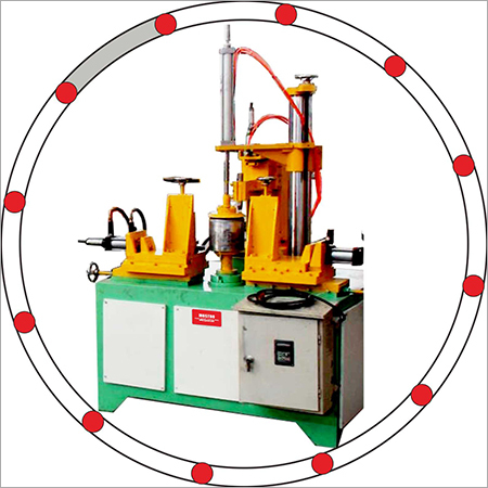 Cutting Beading EDGE Machine