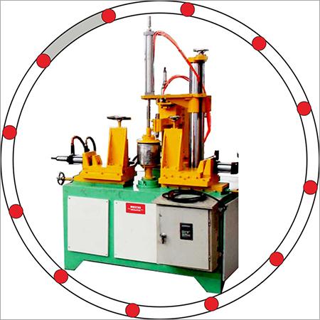 Edge Trimming - Body Turning – Bottom Turning Machine