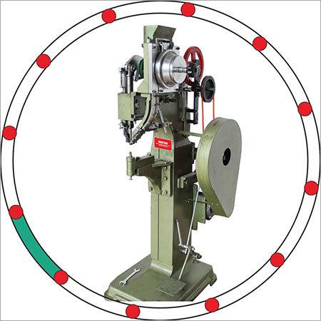 Automatic Riveting Machine (Outside)