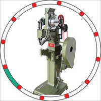 Automatic Riveting Machine (Outside)