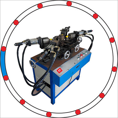 Punching Hole Machine
