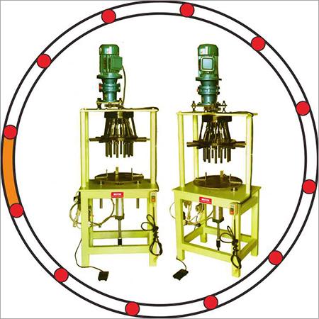 Circle design Machine by Manual