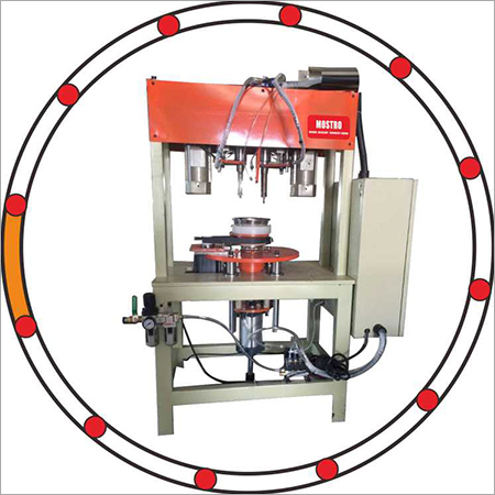 Numerical Control Circle design Machine