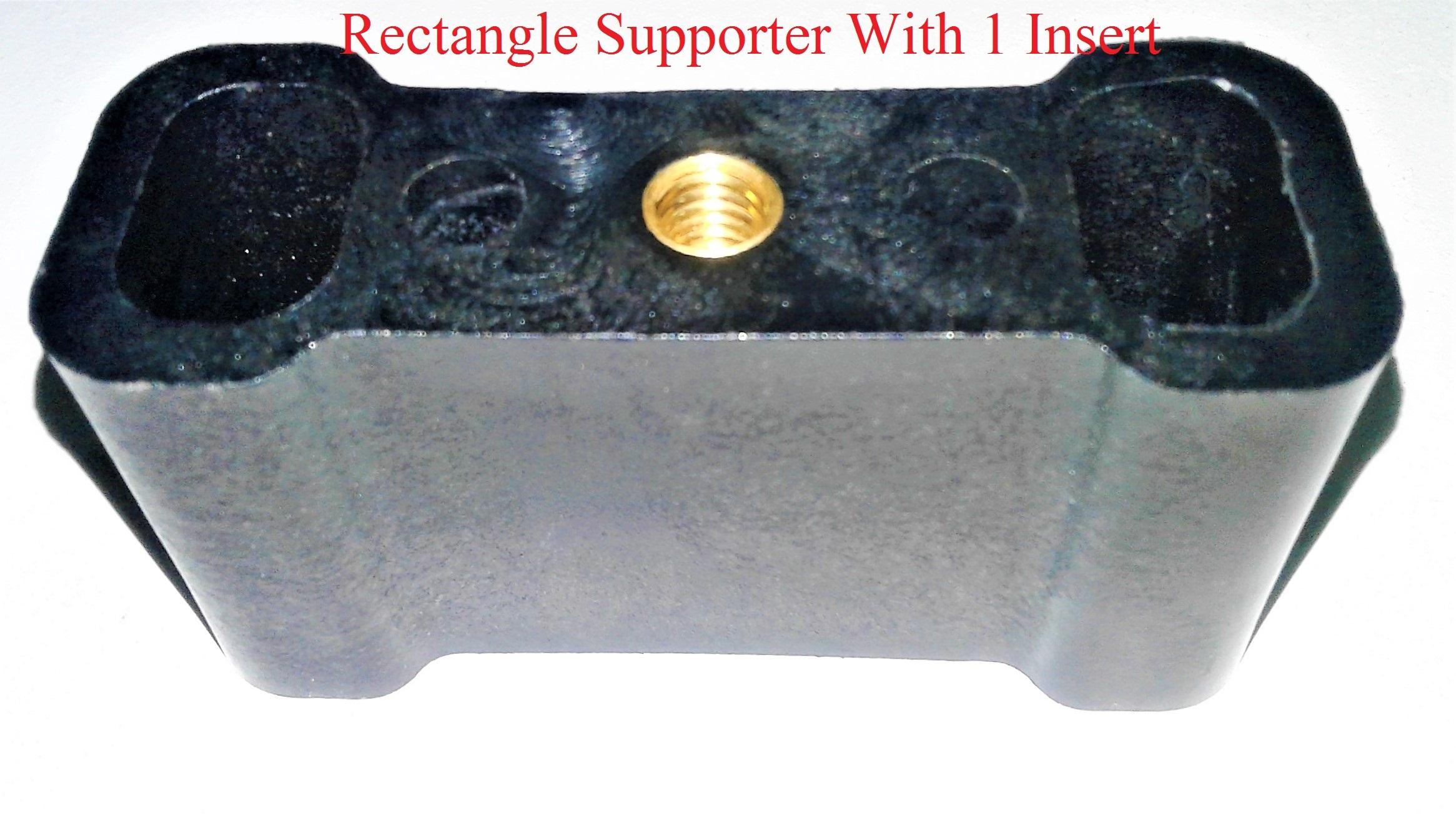 Rectangle Heavy Duty Multipurpose Supporter