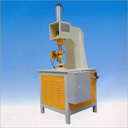 G- type tensile machine