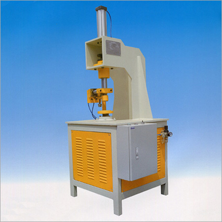 G- type tensile machine