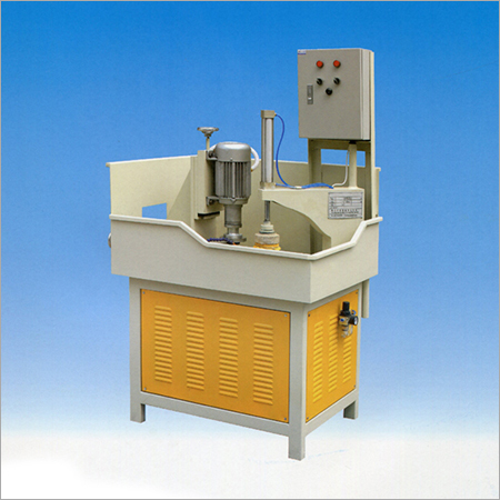 Auto Glass grinding machine