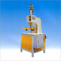 C-shape ring making machine