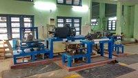 Regenerative Motor Testing System