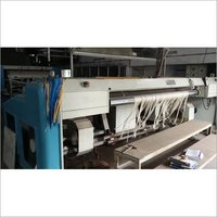 Used Prashant west point Sizing Machines
