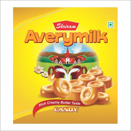 Avery Milk Candy