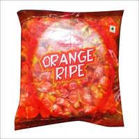 Orange Ripe