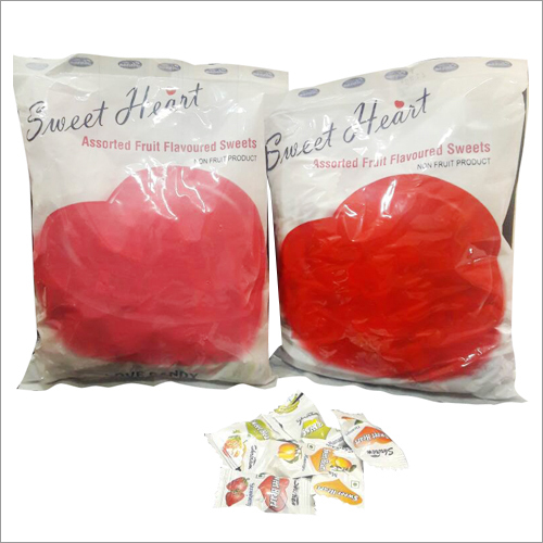 Sweet Heart Candy