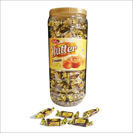 Kaju Butter Jar
