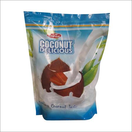 Coconut Delicious