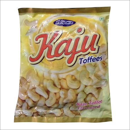 Kaju Toffee