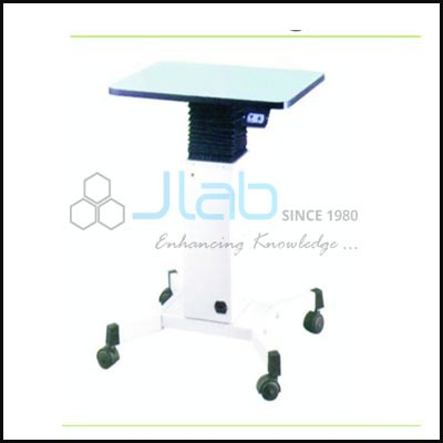 Medical Equipment Stand
