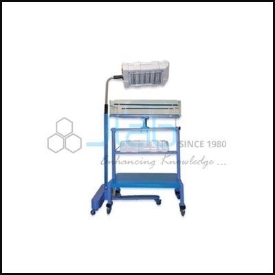 CFL Phototherapy Unit