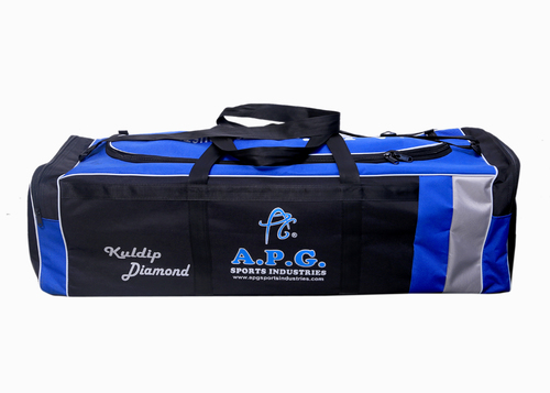 APG Kuldip Diamond Cricket Kit Bag