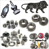 Aviation Mechanical Components
