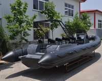 27ft Military Rib Boats