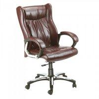 High Back Rotating Chair
