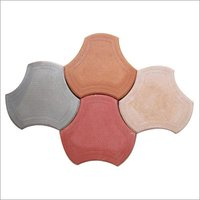 Minar Cosmic Interlocking Tiles