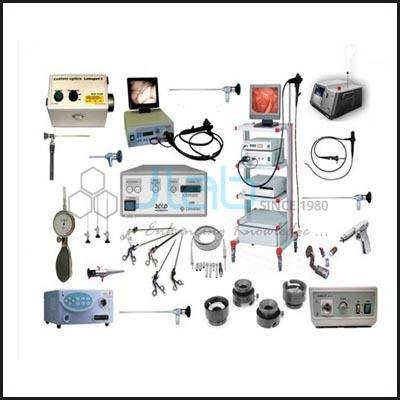 Diagnostic Equipments - Stethoscopes