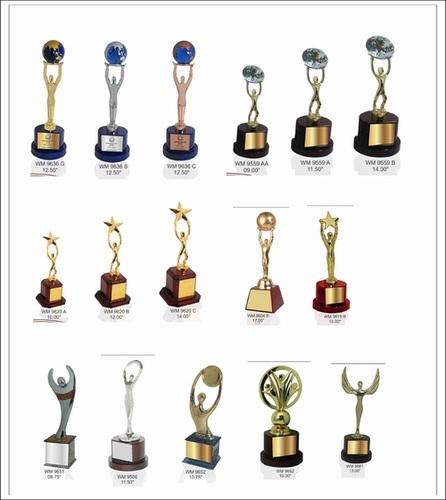 Metal Trophys