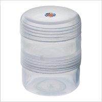 Small Plastic Container