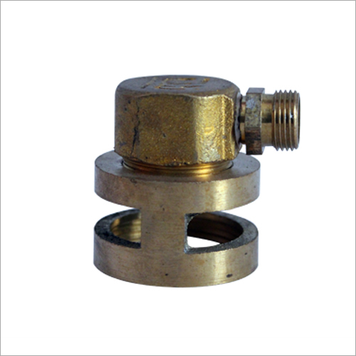 LPG Brass Coupling