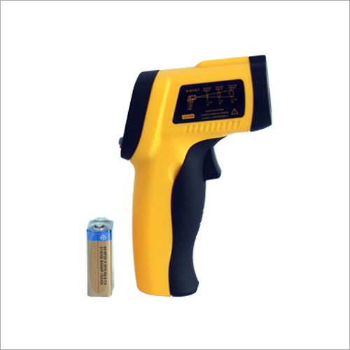 Temperature Gun