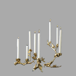 Fancy Lighting Candles
