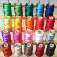 Stitching Thread Machine