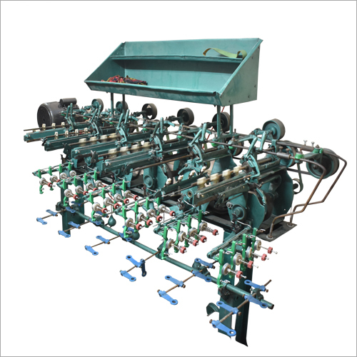 Thread Making Machine