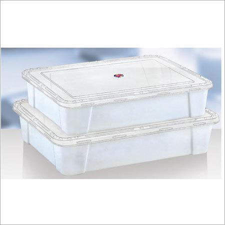 Sweet Plastic Box