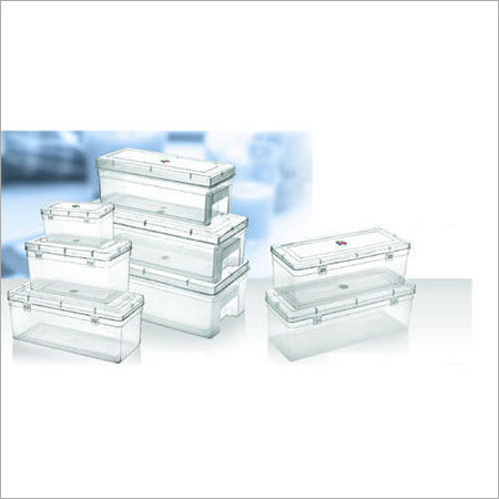 Plastic Packing Container