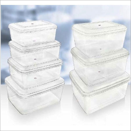 Packing Container