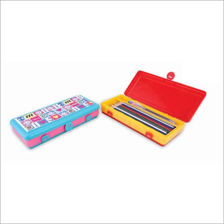 Disney Pencil Box