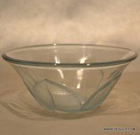 Kitchenware Dining & Serving Dinnerware Clear Glass Glass & Bowl