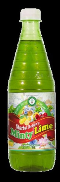 Sharbat Rehan (Minty Lime)
