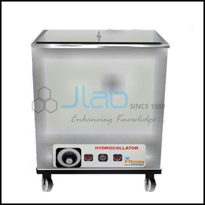 Hydrocollator Hot Pack