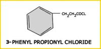 3-Phenyl Propionyl chloride