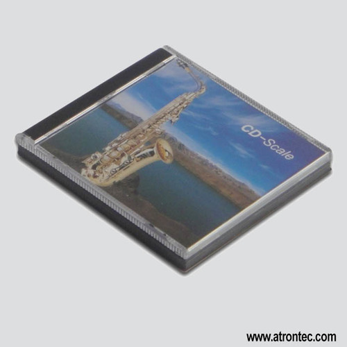 Precision Electronic Pocket Scale