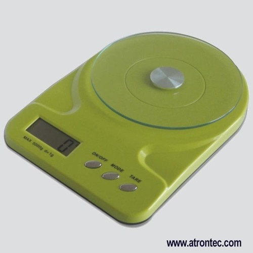 Kitchen Food Weighing Scale