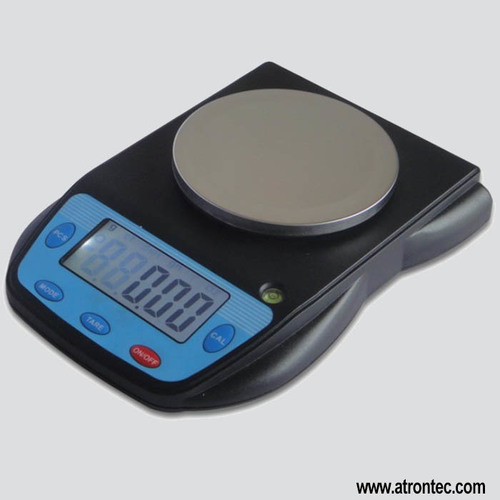 Precision Digital Kitchen Scale
