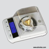 0.001g Precision Digital Scale for Diamond Jewelry
