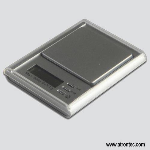 Pocket Digital Jewelry Scale