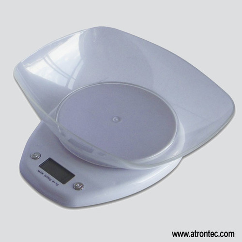 Multi-function Jewelry Scale