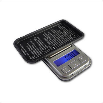 Mini Sensitive Digital Electronic Weighing Scale